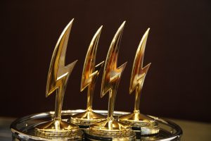 «Золотые молнии» сверкнут 12 декабря!