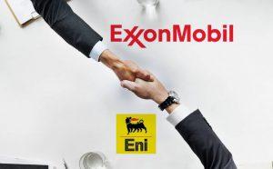 «ExxonMobil» и «Eni» закрыли сделку по продаже доли участия в газовом проекте на шельфе Мозамбика