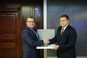 «Газпром нефтью» запатентована технология бесконтактной диагностики трубопроводов