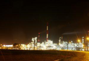 Польской «Lotos» подписан годовой контракт на поставки сырой нефти из США