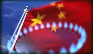 Китаем увеличен импорт сжиженного природного газа в ноябре в полтора раза
