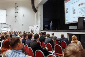CITY BUILD RUSSIA 2018 – выставка как показатель отношения к рынку строительных материалов в России