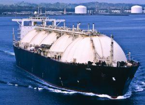 «Газпромом» и индийской «GAIL» подтверждено начало поставок СПГ по контракту в 2018 году