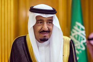 Эр-Рияд намерен участвовать в нефтегазовых проектах Казахстана