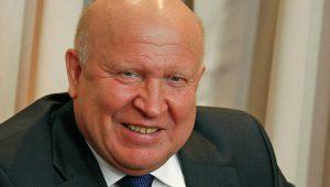 Экс-глава Нижегородской области Валерий Шанцев введен в совет директоров «Транснефти»