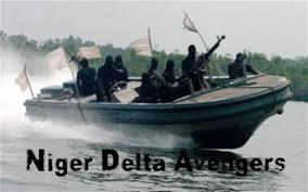 Вооруженная группировка снова планирует атаки на нефтяной сектор Нигерии