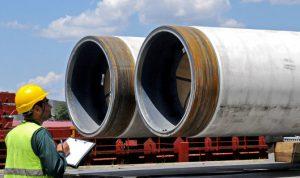 В Турции начали строительство приемного терминала магистрального газопровода «Турецкий поток»