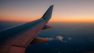 Авиалайнер перелетел из США в Австралию на топливе из семян горчицы