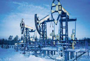 «Газпром нефтью» открыто новое месторождение в ХМАО с извлекаемыми запасами нефти 25 млн т