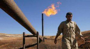 Ирак намерен начать экспорт нефти с месторождений Киркука в Иран до конца января
