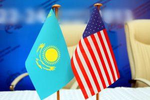 Нурсултаном Назарбаевым положительно оценено сотрудничество Казахстана и США в нефтегазовой отрасли