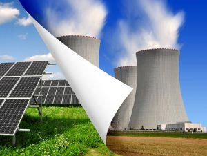 «Росатом» попросил выделить на модернизацию энергетики РФ 1,5 трлн рублей