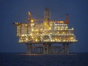 «Total» в 2020 году намерена начать добычу газа на проекте Абшерон в Азербайджане