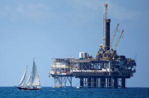 Властями Калифорнии запрещено Трампу транспортировать нефть с шельфа Тихого океана