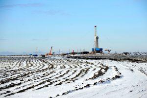 В Оренбургской области найдено новое месторождение