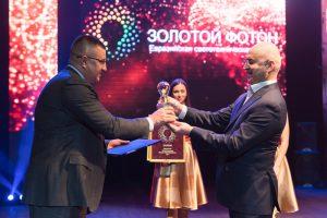 Объявлены победители Евразийской Светотехнической Премии «Золотой Фотон»