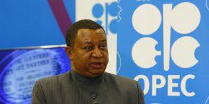 OPEC+ в январе этого года выполнила соглашение о сокращении нефтедобычи на 133%