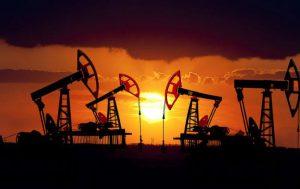 В мире выросло количество нефтяных буровых установок
