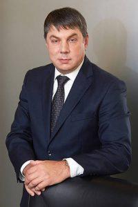 Борис Аюев