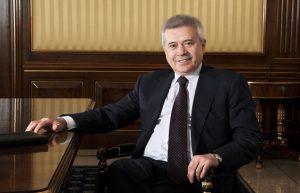 Глава «ЛУКойла» Вагит Алекперов готовит себе преемника в компании