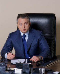 Олег Исаев и криминал в энергетике