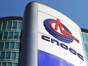 Китайская СNOOC в прошлом году нарастила прибыль в 39 раз