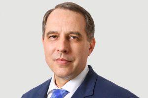 Генерального секретаря ФСЭГ Сентюрина выдвинули в совет директоров «Зарубежнефти»