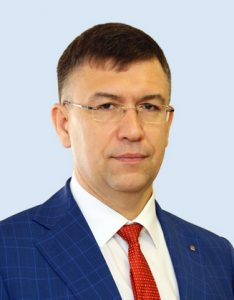 «ЛУКойл-Коми» возглавил Александр Голованев