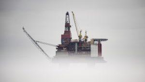 Норвежская «Statoil» стала оператором месторождений «Martin Linge» и «Garantiana» в Северном море