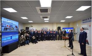 Запущены две тепловые электростанции в Калининградской области