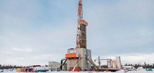 Тимано-Печорской газовой компанией открыто новое газовое месторождение в Коми