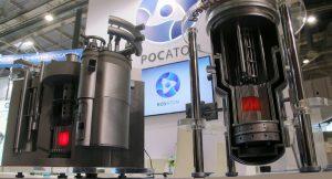 «Росатом» к 2020 году намерен представить свое «противоаварийное» ядерное топливо для АЭС