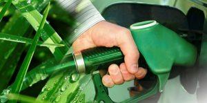 Российскими учеными создано альтернативное топливо для автомобилей