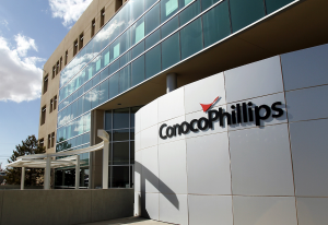Американская «ConocoPhillips» продала непрофильных активов на $250 млн
