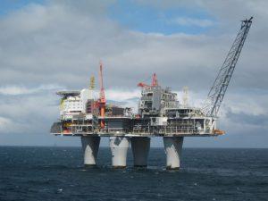 Импорт газа в Нидерланды в прошлом году впервые превысил собственную добычу
