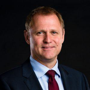 Новым финансовым директором норвежской «Statoil» станет Ларс Кристиан Бахер