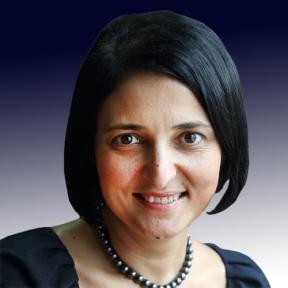 Лейлу Новрузову назначили директором по человеческим ресурсам в лондонском офисе BP