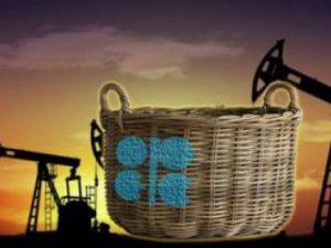 18 апреля баррель нефти OPEC подорожал на 1,5% – до $69,39
