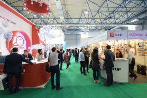 Промышленные выставки в Астане соберут специалистов профильных отраслей в апреле