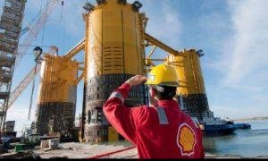 «Shell» принято окончательное решение по проекту «Vito» в Мексиканском заливе