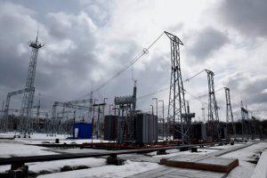 Введены в строй ключевые объекты для электроснабжения «ЗапСибНефтехима»