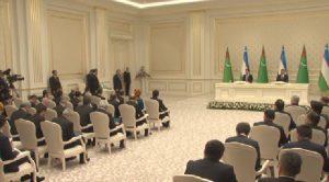 Узбекистан планирует принять участие в строительстве газопровода ТАПИ