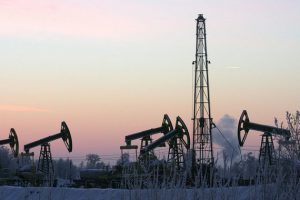 За последние 6 лет нефтедобыча в России выросла на 35 млн тонн в год