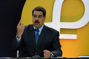 Венесуэлой официально утверждено использование криптовалюты «petro»