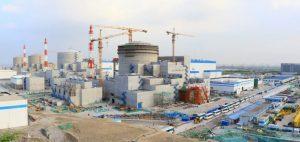 «Росатом» поставит Египту тренажеры для обучения персонала будущей АЭС «эд-Дабаа»