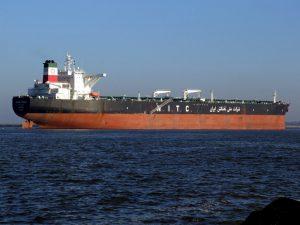 В Иране уничтожили 4 устаревших нефтяных танкера, принадлежащих NITC
