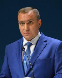 Роман Дашков и американские санкции