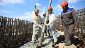 Новая АЭС, которую возможно построят в Китае при участии России, названа «Сицжоушань»