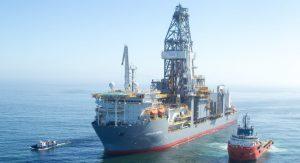 «Shell» объявила об открытии крупных глубоководных залежей в Мексиканском заливе