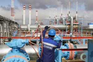 «Газпром»: За 2 последних года в России потеряно природного газа на 38 млрд руб
